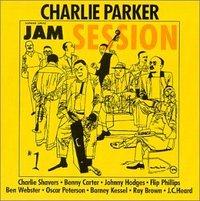 Parker_jam_session